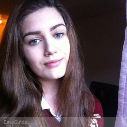 Canadian Nanny Provider Claudia Libotean's Profile Picture