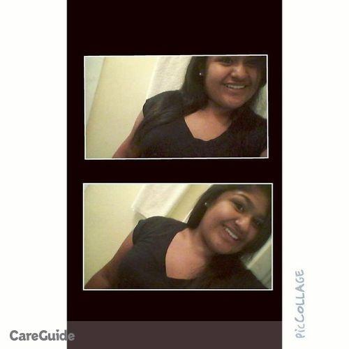 Child Care Provider Kassandra Campuzano's Profile Picture