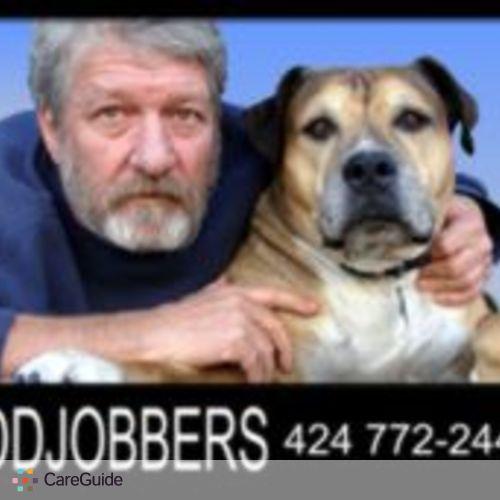 Handyman Provider Bob Hicks's Profile Picture