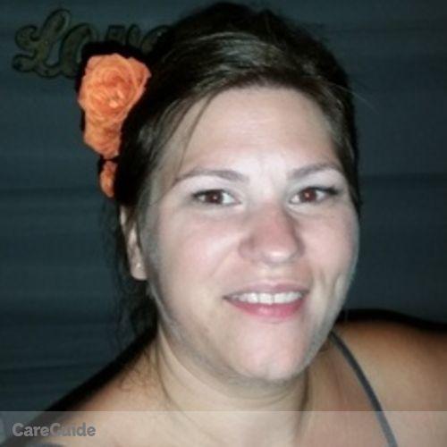 Canadian Nanny Provider Jen Tomkins's Profile Picture