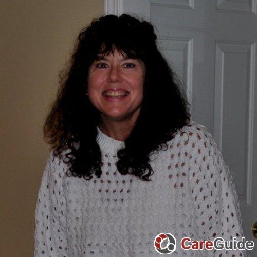 Child Care Provider Julie Liberty's Profile Picture
