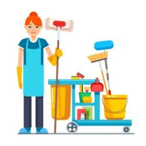 Looking for an Independent Contractor to clean a vacation home in Brampton.