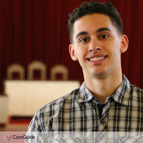 Videographer Provider Brian H's Profile Picture