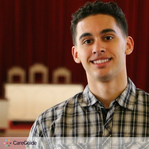 Videographer Provider Brian Holloway's Profile Picture