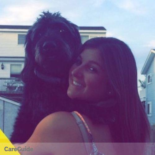 Pet Care Provider Alyssa LoCoco's Profile Picture