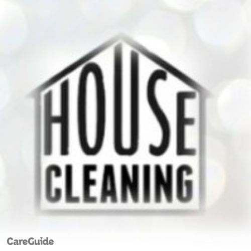 Housekeeper Provider Dazzling Spot House Cleaning's Profile Picture