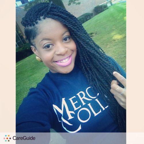 Child Care Provider Ishemela H's Profile Picture