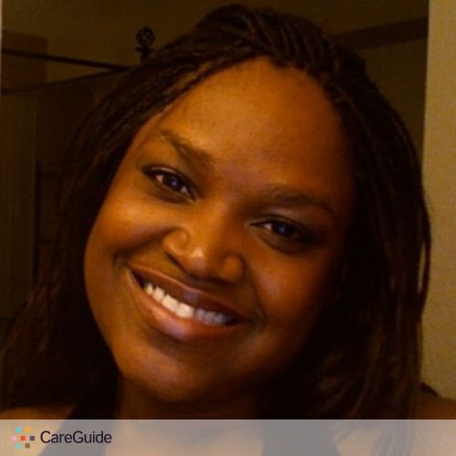 Child Care Provider Marquita W's Profile Picture