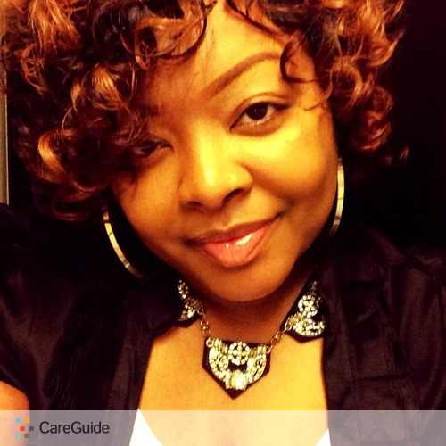Housekeeper Provider LaTisha W's Profile Picture