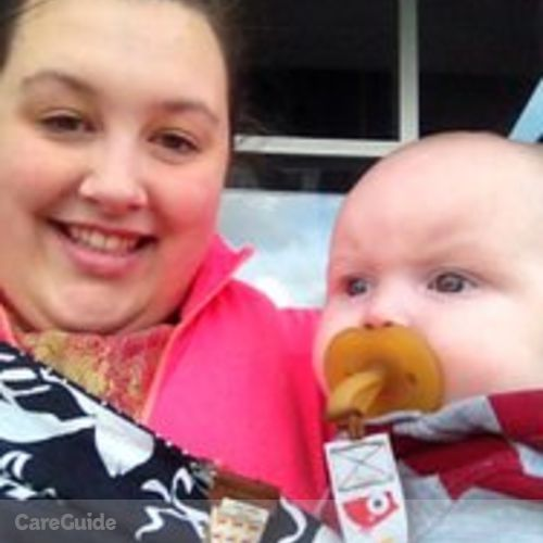 Canadian Nanny Provider Vanessa Winter's Profile Picture