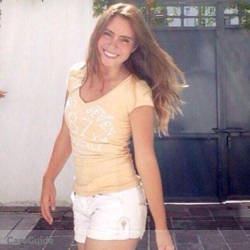 Canadian Nanny Provider Jessica G's Profile Picture