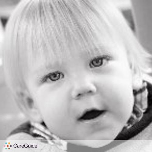Child Care Provider Natasha Soucie's Profile Picture