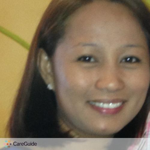 Child Care Provider Vivian M's Profile Picture
