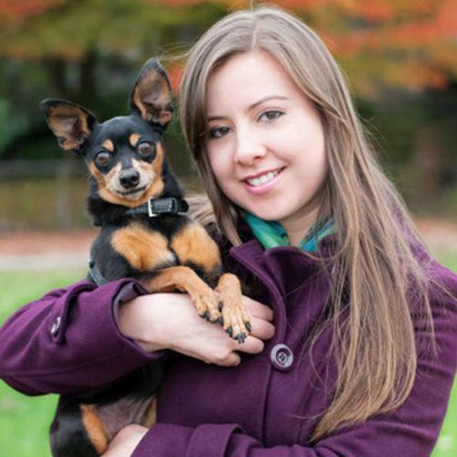 Pet Care Provider Caitlin G's Profile Picture