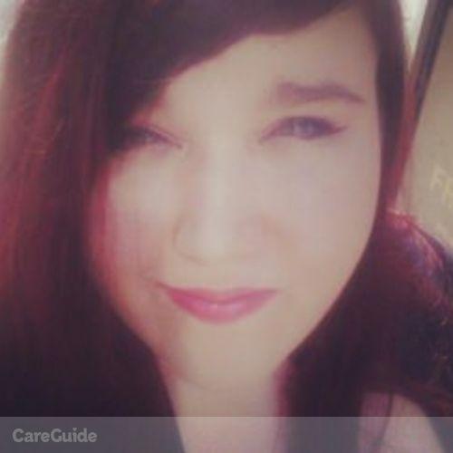 Canadian Nanny Provider Athenia B's Profile Picture
