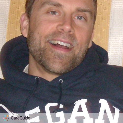 Pet Care Provider Sean Smith's Profile Picture