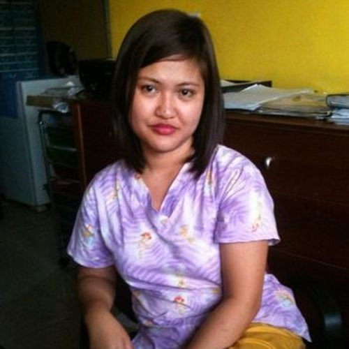 Canadian Nanny Provider Jenny E's Profile Picture