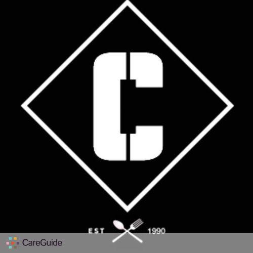 Chef Job Chris Costello's Profile Picture