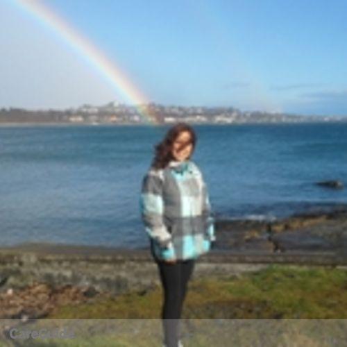 Canadian Nanny Provider Teresa Burnham's Profile Picture