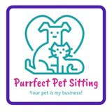 Purrfect Pet Sitting, LLC, professional pet sitting services in Lumberton TX and surrounding areas!
