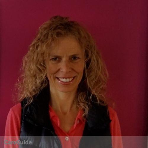 Canadian Nanny Provider Nina Eldredge's Profile Picture