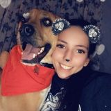 I am Cianna Ponticelli. I have fostered and volunteered with animals my whole life. I love to walk and run with dogs!