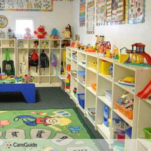 Child Care Provider Lina Z's Profile Picture