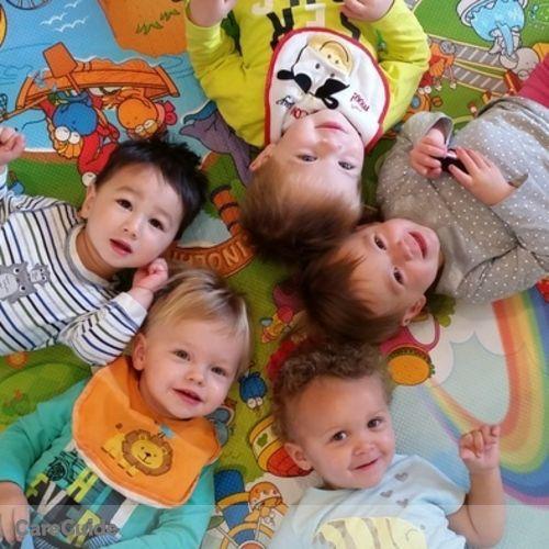 Child Care Provider Anna Sarbaz's Profile Picture