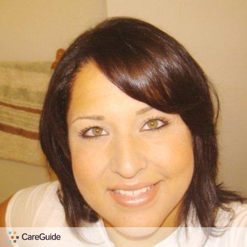 Child Care Provider Desi Maples's Profile Picture
