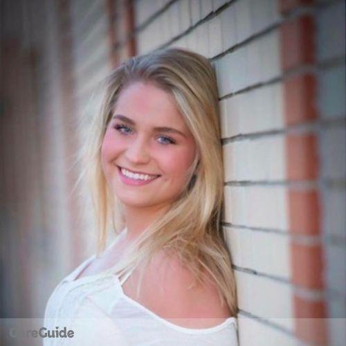 Child Care Provider Sara Burns's Profile Picture