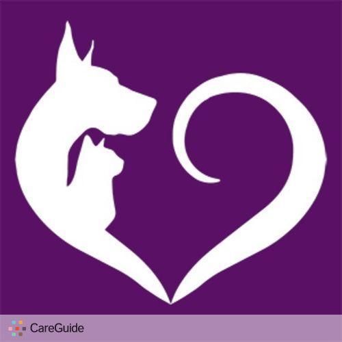 Pet Care Provider Ashley Balatico's Profile Picture