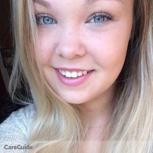 Pet Care Provider Julia Tonks's Profile Picture