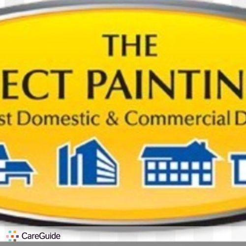 Painter Provider Gino Palma's Profile Picture