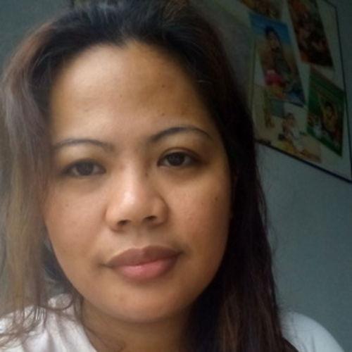Canadian Nanny Provider Castro R's Profile Picture