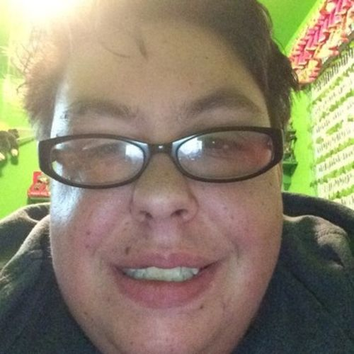 Child Care Provider Ash T's Profile Picture