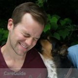 Hamilton couple of animals lovers happy to walk and visit your pets!