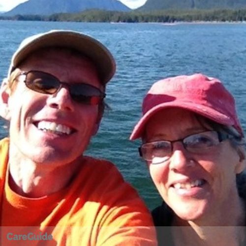 House Sitter Provider Barb and Tony Vanee's Profile Picture