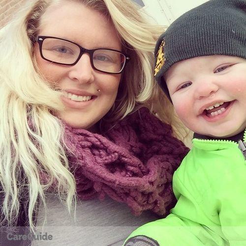 Child Care Provider Megan Suarez's Profile Picture