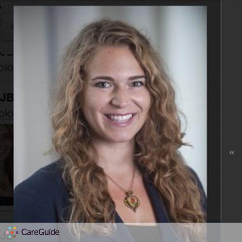 Pet Care Provider Lauren Opi's Profile Picture