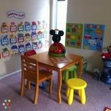 Daycare Provider in Fairfax