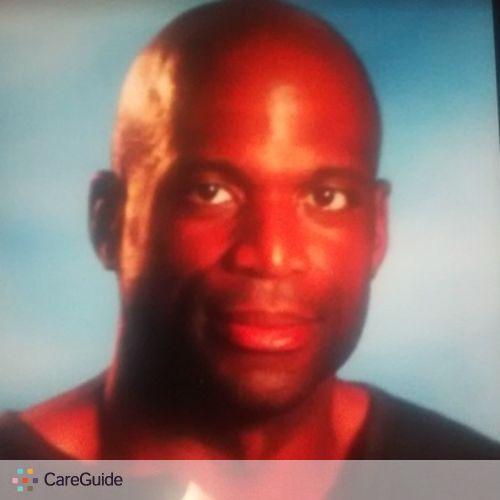 Writer Provider Andre Jarmon's Profile Picture
