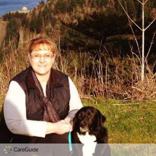 Pet Care Provider Tracy Stocker's Profile Picture