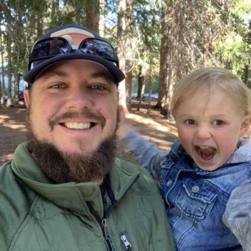 Child Care Job Mark W's Profile Picture