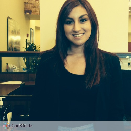 Child Care Provider Sara Espinoza's Profile Picture