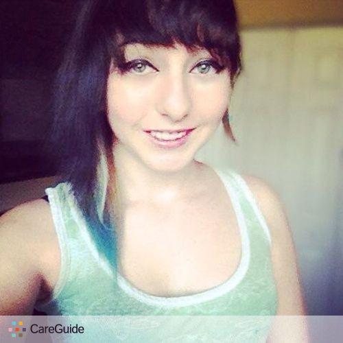 Child Care Provider Cara Chlarson's Profile Picture