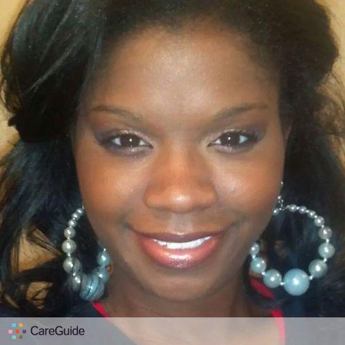 Child Care Job Frances Yates's Profile Picture