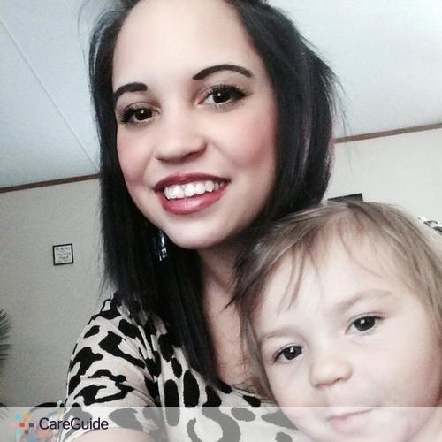 Child Care Provider Katherine Locke's Profile Picture