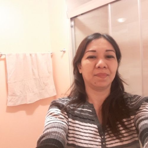 Housekeeper Provider Maria Louisa B's Profile Picture