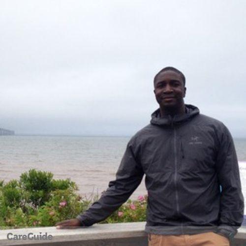 Elder Care Provider Dayo A's Profile Picture