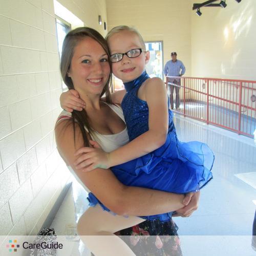 Child Care Provider Alex Shaputis's Profile Picture